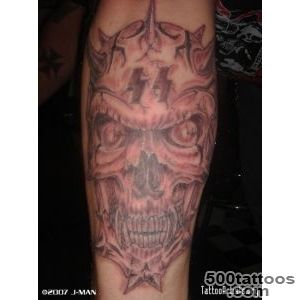 SS SKULL – Tattoo Picture at CheckoutMyInkcom_12