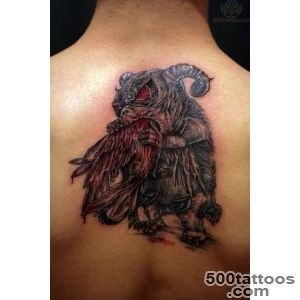 Mechanical Tattoo Images amp Designs_25