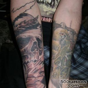 STALKER Tattoo by Keepsake Tattoo on DeviantArt_3