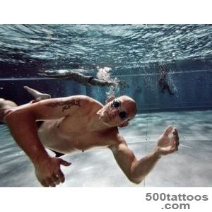 Can You Go Swimming After Tattoo  New Health Advisor_28