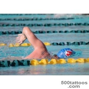Josef Craig Draws DQ at IPC European Champs For Olympic Rings Tattoo_44