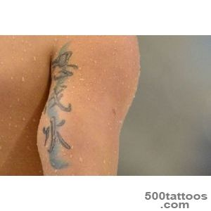 Olympic ink 50 more tattoos on the world#39s best athletes_14