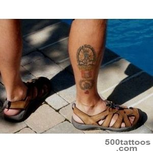 Open Water Swimming tattoo#39s… no, I#39m not the only one!  LOST _23