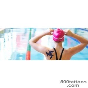 Simply Swim Tats  Waterproof Temporary Tattoos Online_9