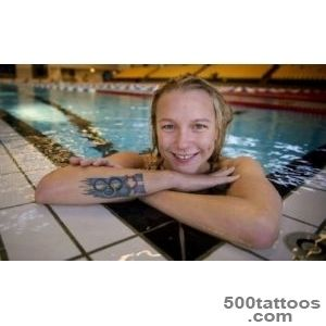 swimmers with tattoos  New 2 Tats_33