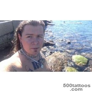 Why you shouldn#39t swim with a new tattoo!   YouTube_39