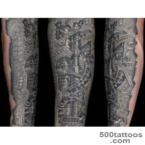 25 Awesome Totem Pole Tattoo Ideas   SloDive_41