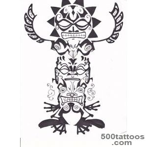 1000+ images about Totem Tattoo on Pinterest  Totem Tattoo _24