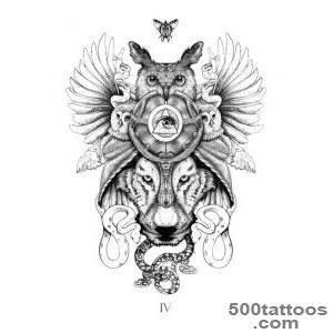 Oliver Munden  this would be an awesome tattoo  Tattoo Ideas _10