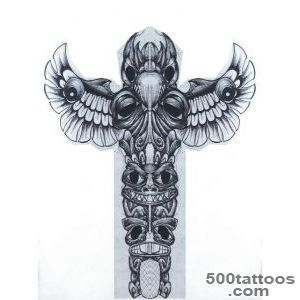 Totem Tattoo Designs  MadSCAR_6