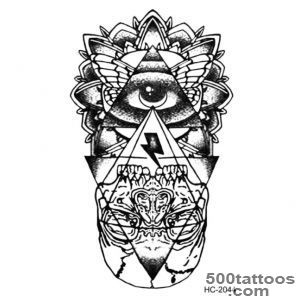 Comments and reviews on God Tattoos in AliExpress_50 online store