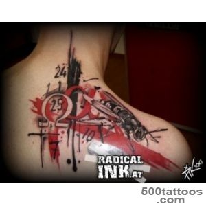 Download von Polka Trash Tattoos und Polka Trashbilder_11