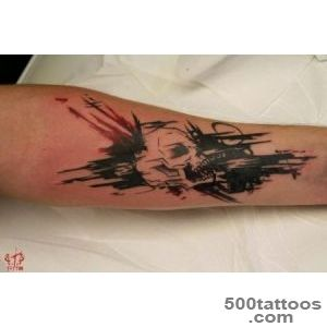 Trash Polka tattoos_13