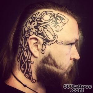 50 Exceptional Viking Tattoo Designs_31