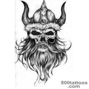 Viking Tattoos Designs, Ideas and Meaning  Tattoos For You_41
