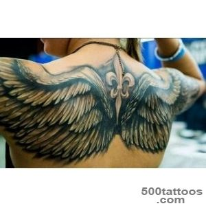 Amazing Wings Tattoo Designs  Best Tattoo 2015, designs and ideas _9
