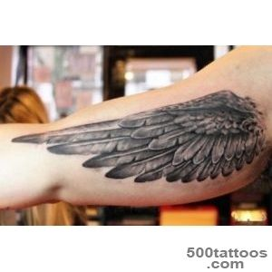 Amazing Wings Tattoo Designs  Best Tattoo 2015, designs and ideas _49