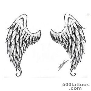 Anchor Tattoo With Wings  Fresh 2016 Tattoos Ideas_7