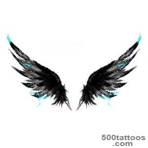 DeviantArt More Like Hermes Wing  Tattoo design by DabsofKiwi_4