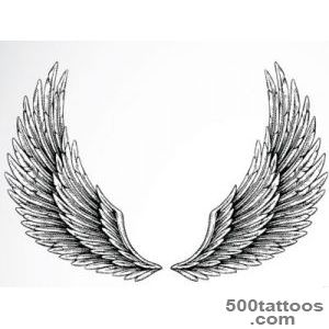 tattoos on Pinterest  Eagle Wing Tattoos, Wing Tattoos and Eagle _22