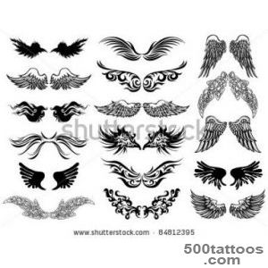 Wings Tattoo Images amp Designs_33