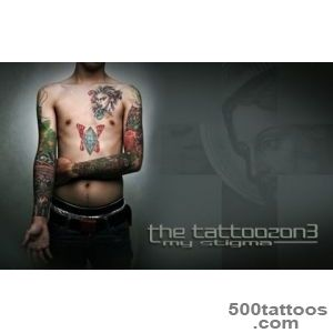 Tattoo ZONE_6