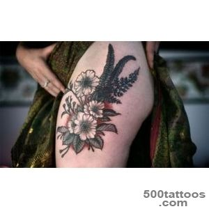 20 Best Places For Women To Get Tattoos_29