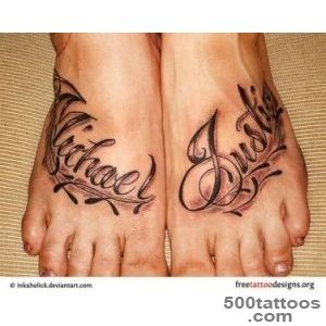 Foot Tattoos_22