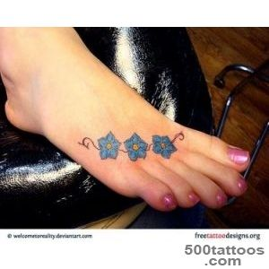 Foot Tattoos_23