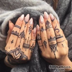 1000+ ideas about Finger Tattoos on Pinterest  Tattoo Ink _19
