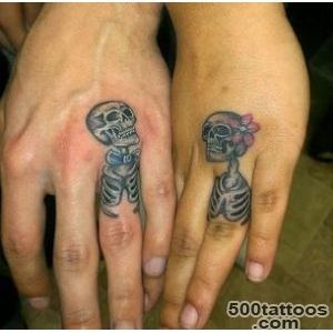 Finger Tattoos The Perfect Sleeve Enders  KickassThings_46