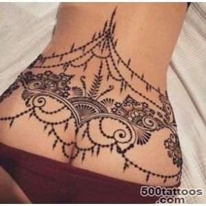 1000+ ideas about Lower Back Tattoos on Pinterest  Back tattoos _7