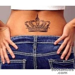 1000+ ideas about Lower Back Tattoos on Pinterest  Back tattoos _10