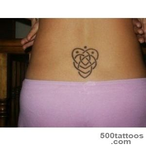 Great Ideas For Lower Back Tattoos For Girls (40 Examples)_39