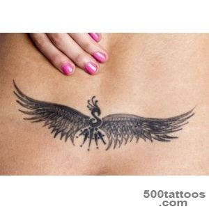 Unisex Lower Back Tattoo Pictures [Slideshow]_32