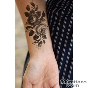 Painless Temporary Tattoos  Art and Design_25