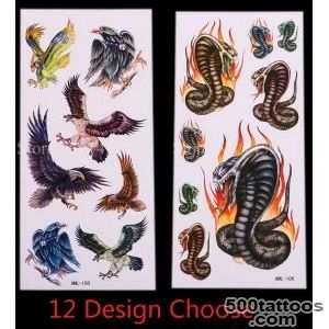 Scorpion Temporary Tattoos Reviews   Online Shopping Scorpion _32