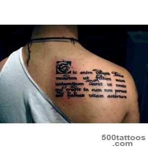 Pin Text Tattoo Flickr Photo Sharing on Pinterest_4