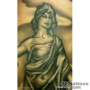 Pin The Goddess Themis Tattoo Artistsorg Ptaxdyndnsorg Picture on _15