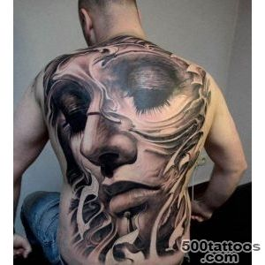 26 3D Tattoos That Will Blow Your Mind_47