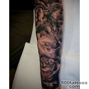 80 3D Tattoos For Men   Three Dimensional Illusion Ink_6