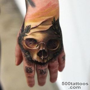 This Collection of Messed Up 3D Tattoos Is SICK!  BoredomBash_5