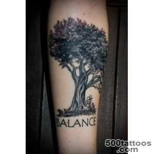60 Awesome Tree Tattoo Designs  Art and Design_4