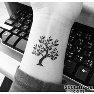60 Awesome Tree Tattoo Designs  Art and Design_6