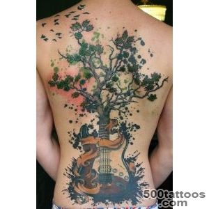 60 Awesome Tree Tattoo Designs  Art and Design_16