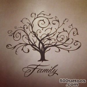 Tree Tattoos, Designs And Ideas  Page 61_21