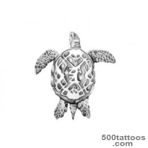 22+ Awesome Turtle Tattoo Designs And Ideas_44