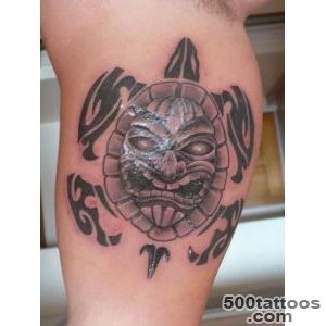 100 Best Turtle Tattoo Designs amp Meanings   2016 Collection_29