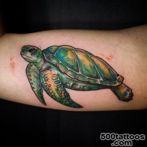 Sea Turtle Tattoo_27