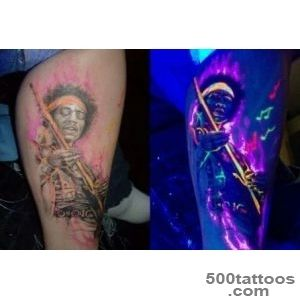 UV Black Light Tattoos for 2016  Tattoo Ideas Gallery amp Designs _27